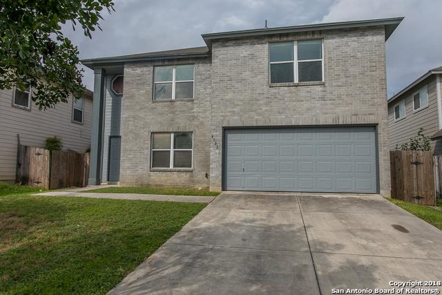 8323 Davis Cavern, San Antonio, TX 78254 (MLS #1347619) :: The Suzanne Kuntz Real Estate Team