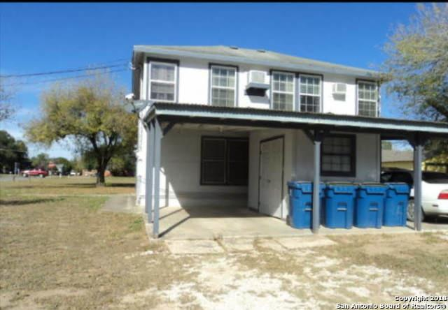 545 Bensdale Rd, Pleasanton, TX 78064 (MLS #1347625) :: Neal & Neal Team