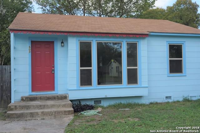 603 Wright Ave, Schertz, TX 78154 (MLS #1347630) :: Alexis Weigand Real Estate Group