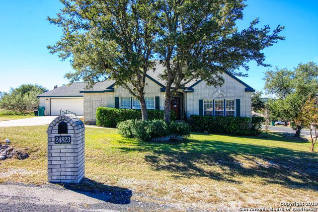 24823 Solo View, San Antonio, TX 78260 (MLS #1347645) :: The Suzanne Kuntz Real Estate Team