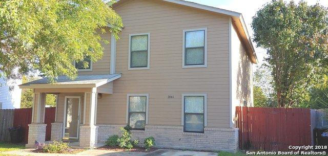 2846 Amber Morning, San Antonio, TX 78245 (MLS #1347670) :: Alexis Weigand Real Estate Group