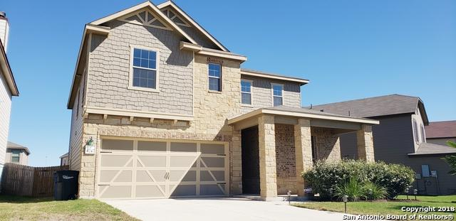 4247 Klein Meadows, New Braunfels, TX 78130 (MLS #1347677) :: Alexis Weigand Real Estate Group