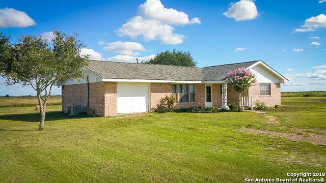 687 County Road 351, Mathis, TX 78368 (MLS #1347682) :: Alexis Weigand Real Estate Group