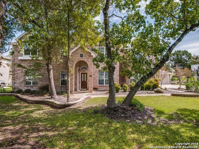 27902 George Obrien, San Antonio, TX 78260 (MLS #1347708) :: Alexis Weigand Real Estate Group