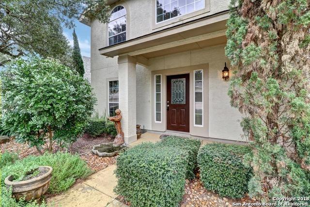 2734 Trinity Ridge, San Antonio, TX 78261 (MLS #1347711) :: The Suzanne Kuntz Real Estate Team