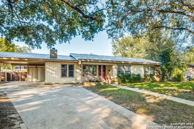 1014 Harvey, Pleasanton, TX 78064 (MLS #1347719) :: Alexis Weigand Real Estate Group