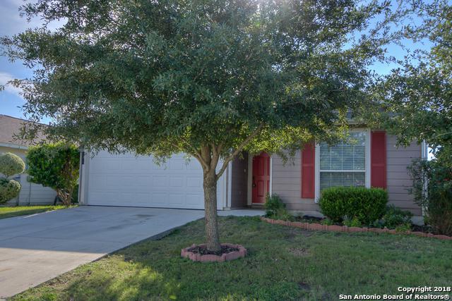 2226 Whispering Way, New Braunfels, TX 78130 (MLS #1347737) :: Exquisite Properties, LLC