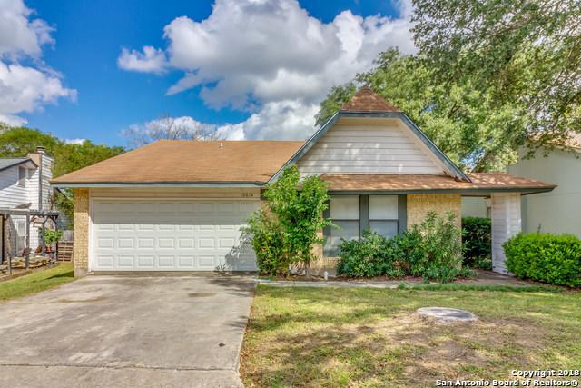 10014 Spruce Ridge Dr, San Antonio, TX 78109 (MLS #1347744) :: Alexis Weigand Real Estate Group