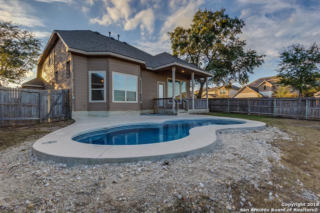 20222 Ashford Vista, San Antonio, TX 78259 (MLS #1347746) :: Exquisite Properties, LLC