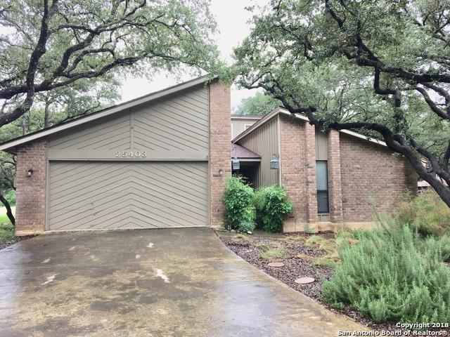 25403 N Saddle Trail, San Antonio, TX 78255 (MLS #1347755) :: Alexis Weigand Real Estate Group