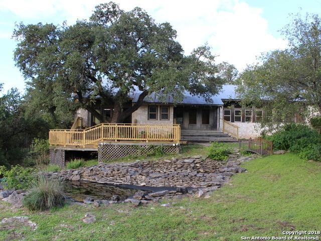 27929 Elm Grove, San Antonio, TX 78261 (MLS #1347797) :: Alexis Weigand Real Estate Group