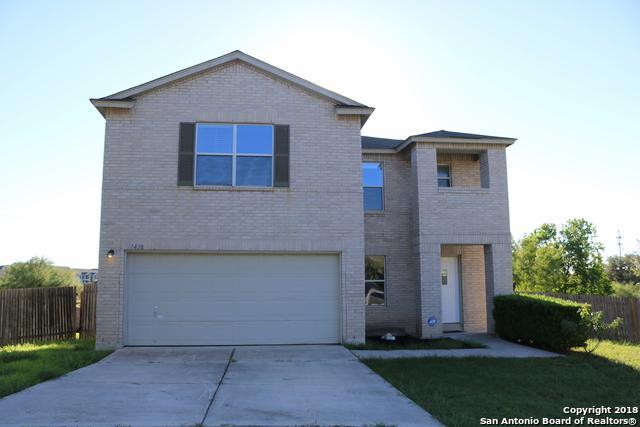 1438 Hunters Plane, San Antonio, TX 78245 (MLS #1347830) :: Exquisite Properties, LLC