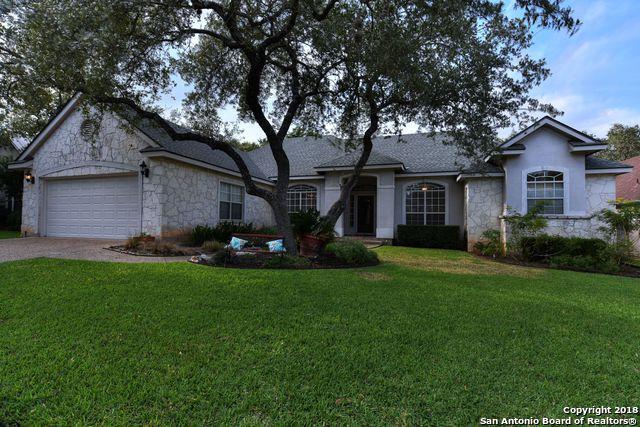 18215 Newcliff, San Antonio, TX 78259 (MLS #1347843) :: Exquisite Properties, LLC