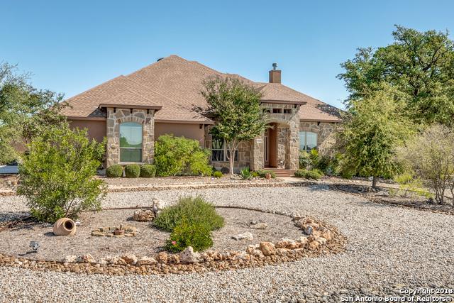 1182 Sapling Spring, New Braunfels, TX 78132 (MLS #1347859) :: The Suzanne Kuntz Real Estate Team