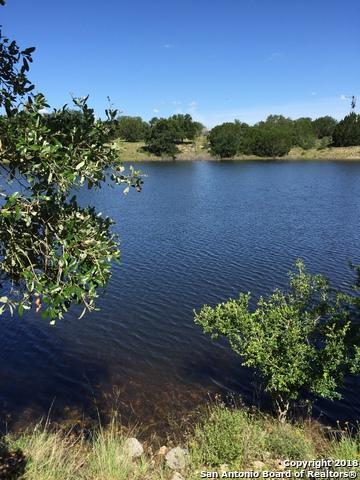 1285 Palomino Springs, Bandera, TX 78003 (MLS #1347872) :: Alexis Weigand Real Estate Group