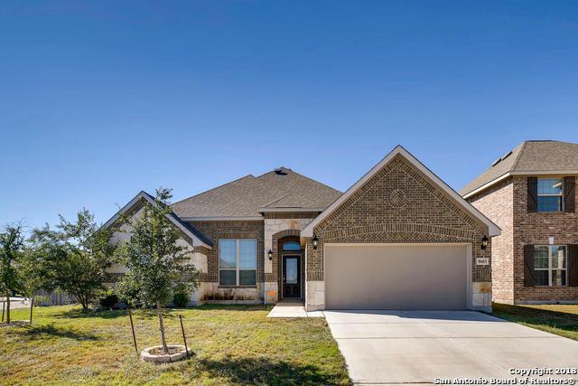 8603 Sierra Sky, San Antonio, TX 78254 (MLS #1347874) :: The Suzanne Kuntz Real Estate Team