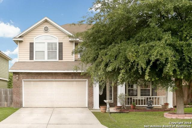 4535 Amandas Cove, San Antonio, TX 78247 (MLS #1347894) :: The Suzanne Kuntz Real Estate Team