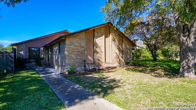 12601 Sandtrap St, San Antonio, TX 78217 (MLS #1347898) :: Exquisite Properties, LLC
