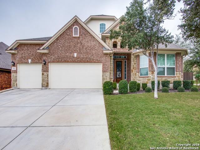 5511 Orange Tree, San Antonio, TX 78253 (MLS #1347900) :: Vivid Realty