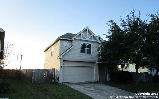 1306 Sunbend Falls, San Antonio, TX 78224 (MLS #1347901) :: Alexis Weigand Real Estate Group