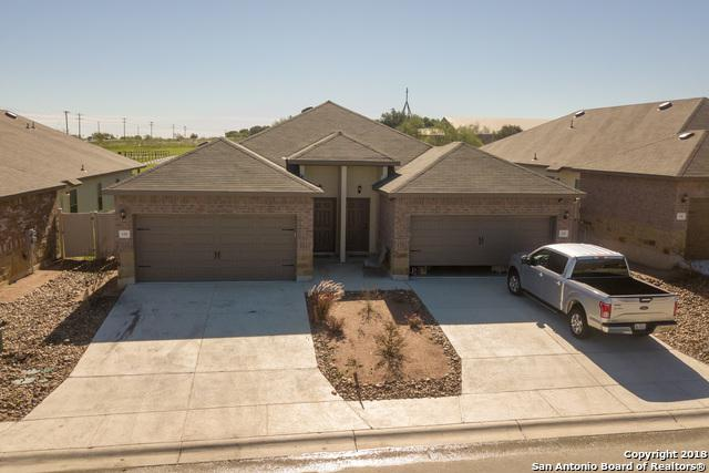 125 Joanne Cove, New Braunfels, TX 78130 (MLS #1347905) :: Alexis Weigand Real Estate Group