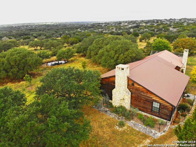 140 NW Rattlesnake Rd, Mountain Home, TX 78058 (MLS #1347928) :: Neal & Neal Team