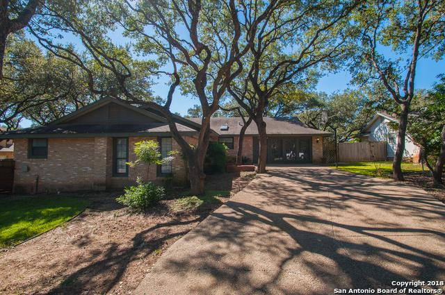1818 Red Leaf Dr, San Antonio, TX 78232 (MLS #1347933) :: Alexis Weigand Real Estate Group