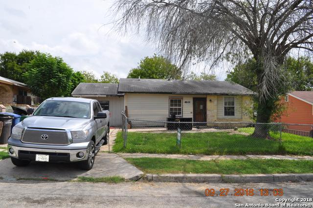8522 Creek Bend, San Antonio, TX 78242 (MLS #1347936) :: Exquisite Properties, LLC