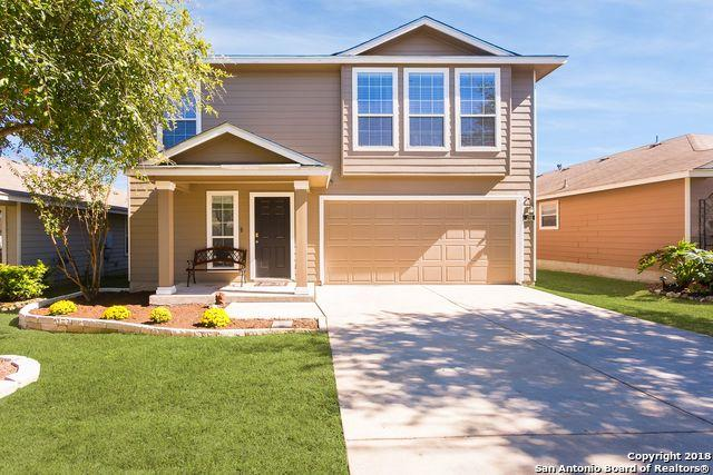 258 Perch Manor, San Antonio, TX 78253 (MLS #1347939) :: The Suzanne Kuntz Real Estate Team
