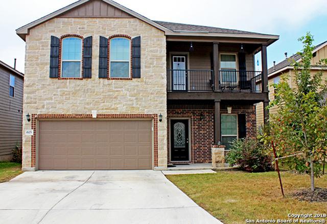 615 Fort Concho, San Antonio, TX 78245 (MLS #1347977) :: The Suzanne Kuntz Real Estate Team