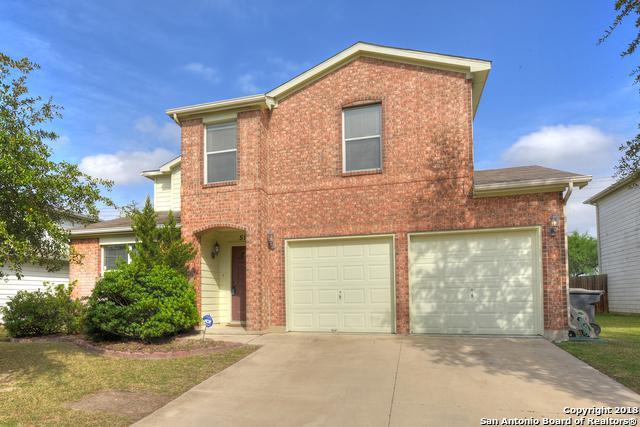 5133 Brookline, Schertz, TX 78108 (MLS #1347984) :: Exquisite Properties, LLC