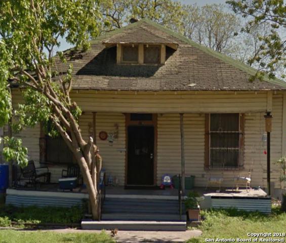 118 Vitra Pl, San Antonio, TX 78210 (MLS #1348000) :: Exquisite Properties, LLC