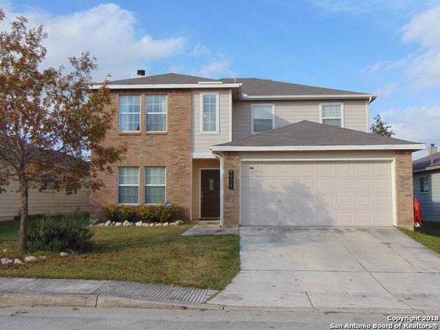4027 Privet Pl, San Antonio, TX 78259 (MLS #1348002) :: Alexis Weigand Real Estate Group