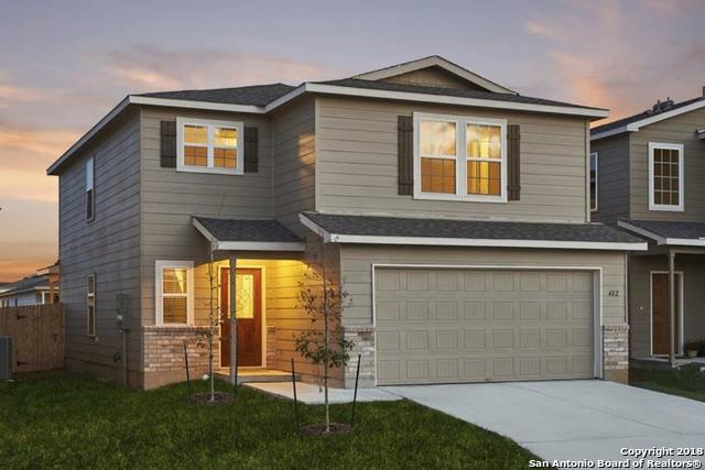 12008 Silver Lining, San Antonio, TX 78254 (MLS #1348051) :: Alexis Weigand Real Estate Group