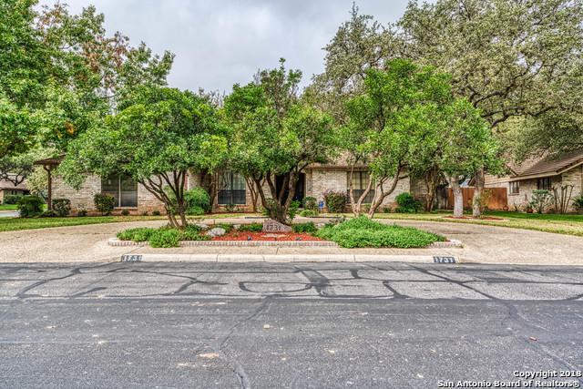 1731 Fawn Crest, San Antonio, TX 78248 (MLS #1348079) :: Exquisite Properties, LLC