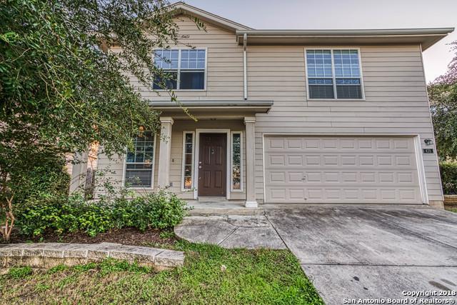 435 Cardinal Way, San Antonio, TX 78253 (MLS #1348082) :: The Suzanne Kuntz Real Estate Team