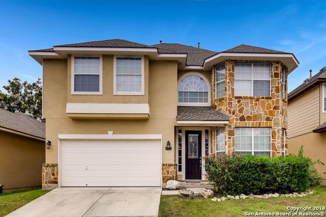 10511 Avalon Ridge, San Antonio, TX 78240 (MLS #1348083) :: Tom White Group