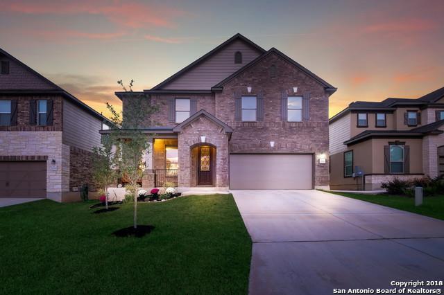 20211 Hillbrook Park, San Antonio, TX 78259 (MLS #1348107) :: Exquisite Properties, LLC