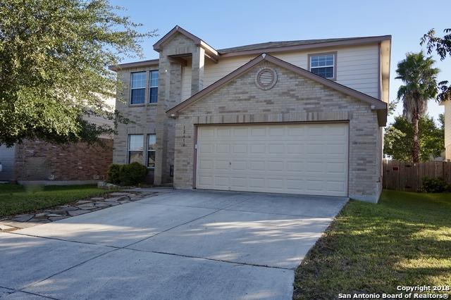 12610 Moon Stream, San Antonio, TX 78253 (MLS #1348108) :: Exquisite Properties, LLC