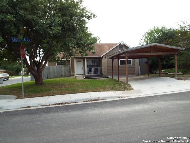 3601 Candlerock Circle, San Antonio, TX 78244 (MLS #1348115) :: Exquisite Properties, LLC