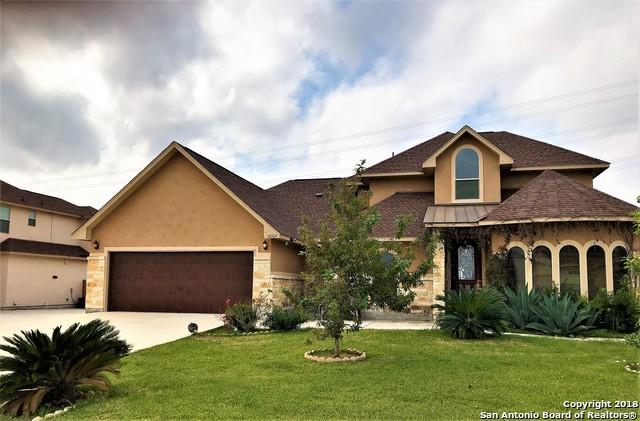 13367 Leeward Ln, San Antonio, TX 78263 (MLS #1348127) :: The Mullen Group | RE/MAX Access