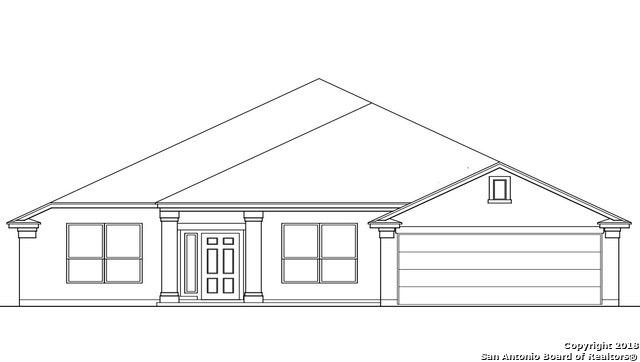 908 Cypress Mill, New Braunfels, TX 78130 (MLS #1348128) :: Exquisite Properties, LLC
