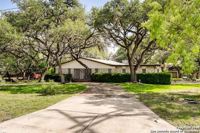 1802 Poppy Peak St, San Antonio, TX 78232 (MLS #1348153) :: Alexis Weigand Real Estate Group