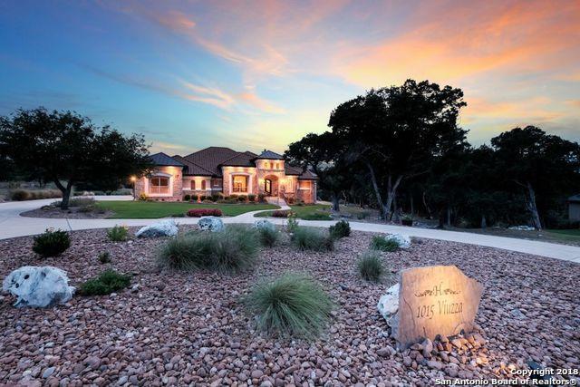 1015 Viuzza, New Braunfels, TX 78132 (MLS #1348165) :: Tom White Group
