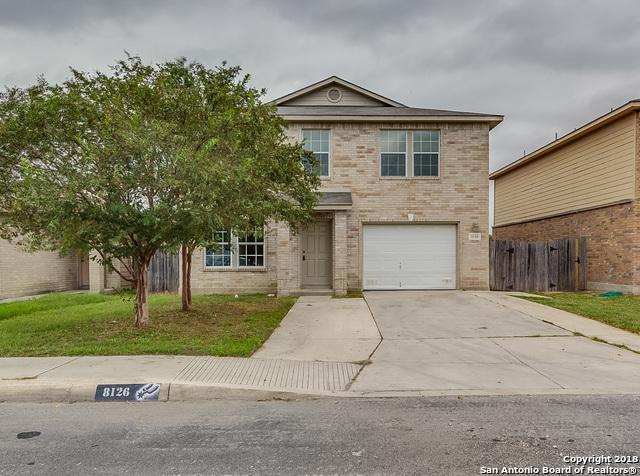 8126 Heights Valley, Converse, TX 78109 (MLS #1348177) :: Tom White Group