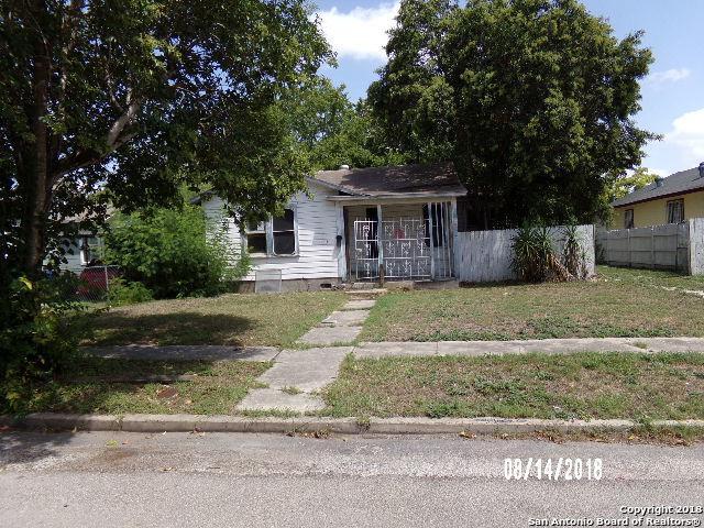 213 E Dickson Ave, San Antonio, TX 78214 (MLS #1348179) :: Exquisite Properties, LLC
