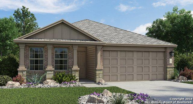 3806 Carducci Dr, Converse, TX 78109 (MLS #1348224) :: Alexis Weigand Real Estate Group