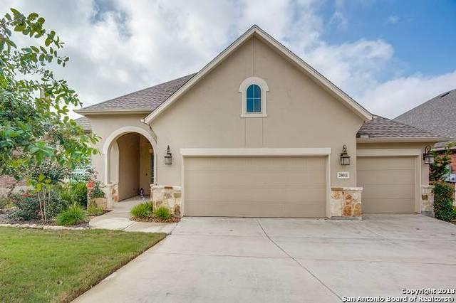 29011 Gracies Sky, San Antonio, TX 78260 (MLS #1348248) :: Alexis Weigand Real Estate Group