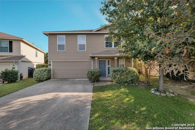 15410 Perch Ledge, San Antonio, TX 78253 (MLS #1348266) :: The Suzanne Kuntz Real Estate Team