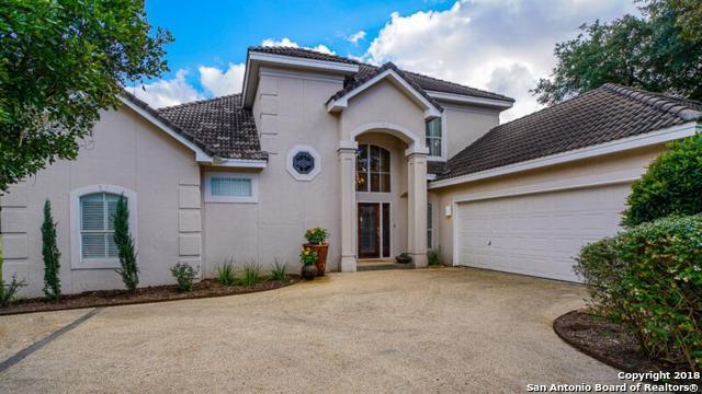 19134 Kristen Way, San Antonio, TX 78258 (MLS #1348274) :: Alexis Weigand Real Estate Group